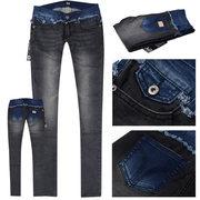 iciceshop-Dolce & Gabbana Женщина джинсы D & G DG