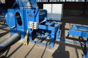 Высокопроизводительный многопильный 2-х вальный станок СМ2В-200(160)