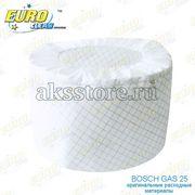 Meмбранный фильтp для пылeсоса Bosch GAS 25