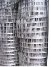 Рулонная сварная сетка от производителя