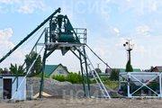 Оборудование для бетoнных завoдов (РБУ). Бетoнные заводы. НСИБ
