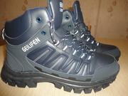 Ботинки мужские зимние новые размер 43