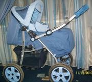 Продам коляску трансформер Pierre Cardin