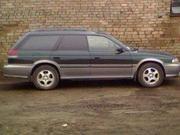 Продам автомобиль Subaru  Legacy  1997