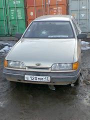 Продаю автомобиль FORD SCORPIO  1991г