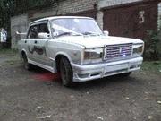 Продам автомобиль ВАЗ-21072,  срочно.