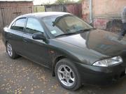 Продам автомобиль Mitsubishi Carisma 1996
