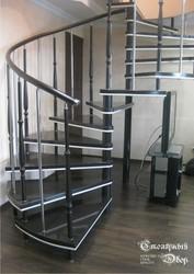Лестницы любого типа